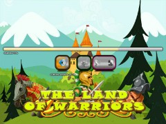 Land Of Warriors slotgames77.com Wirex Games 1/5