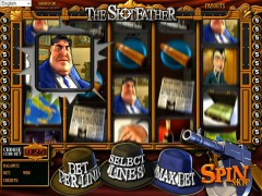 Slotfather slotgames77.com Betsoft 2/5