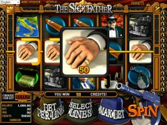 Slotfather slotgames77.com Betsoft 3/5