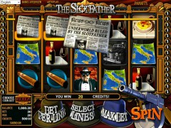 Slotfather slotgames77.com Betsoft 5/5