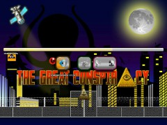 The Great Conspiracy slotgames77.com Wirex Games 1/5