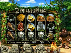 2 Million B.C. slotgames77.com Betsoft 1/5