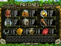 2 Million B.C. slotgames77.com Betsoft 2/5