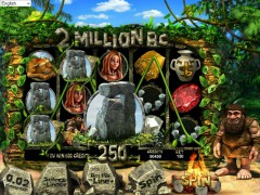 2 Million B.C. slotgames77.com Betsoft 3/5