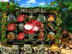 2 Million B.C. slotgames77.com Betsoft 4/5