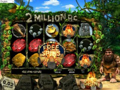 2 Million B.C. slotgames77.com Betsoft 5/5