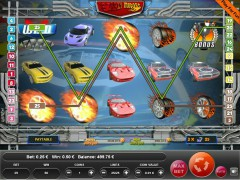 Crazy Motors slotgames77.com Wirex Games 3/5