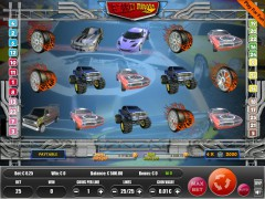 Crazy Motors slotgames77.com Wirex Games 4/5