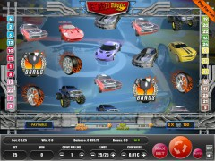 Crazy Motors slotgames77.com Wirex Games 5/5