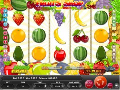 Fruit Shop slotgames77.com Wirex Games 1/5