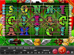 Lucky Letters slotgames77.com Wirex Games 2/5