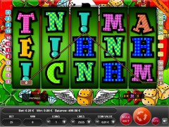 Lucky Letters slotgames77.com Wirex Games 4/5