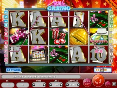 Magic Casino slotgames77.com Wirex Games 5/5