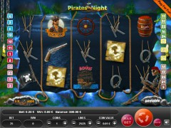 Pirates Night slotgames77.com Wirex Games 1/5