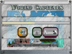 World Capitals - Wirex Games