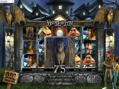 House of Fun slotgames77.com Betsoft 5/5