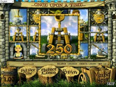 Once Upon a Time slotgames77.com Betsoft 4/5