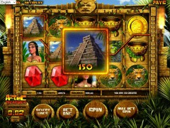 Aztec Treasures slotgames77.com Betsoft 3/5