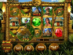 Aztec Treasures slotgames77.com Betsoft 5/5