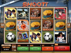 Shoot! slotgames77.com Microgaming 1/5