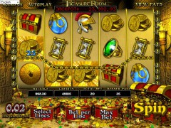 Treasure Room slotgames77.com Betsoft 4/5