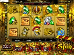 Treasure Room slotgames77.com Betsoft 5/5
