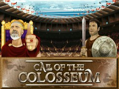 Call of the Colosseum - Microgaming