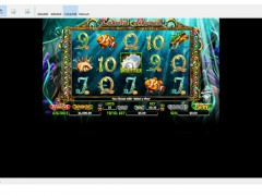 Enchanted Mermaid slotgames77.com Microgaming 1/5
