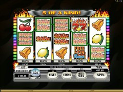 Retro Reels - Extreme Heat slotgames77.com Microgaming 5/5