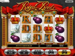 Royal Reels slotgames77.com Betsoft 1/5