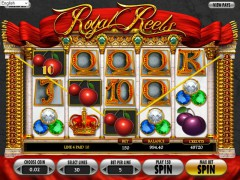 Royal Reels slotgames77.com Betsoft 3/5
