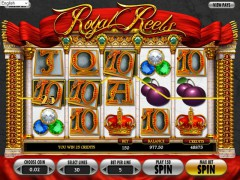 Royal Reels slotgames77.com Betsoft 4/5