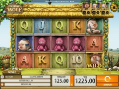 Big Bad Wolf slotgames77.com Microgaming 1/5