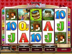 Rhyming Reels-Jack And Jill slotgames77.com Microgaming 1/5