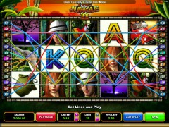 The Jungle II slotgames77.com Microgaming 3/5