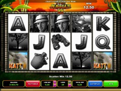 The Jungle II slotgames77.com Microgaming 5/5