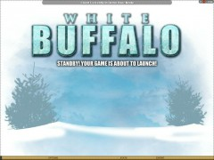 White Buffalo slotgames77.com Microgaming 1/5