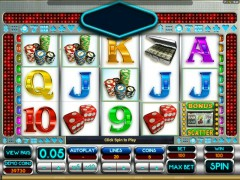 Vegas Dream slotgames77.com Microgaming 4/5