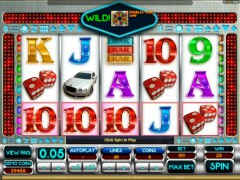 Vegas Dream slotgames77.com Microgaming 5/5