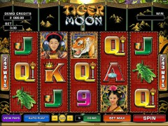 Tiger Moon - Microgaming