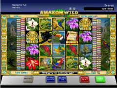 Amazon Wild slotgames77.com Ash Gaming 1/5