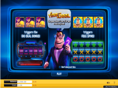 Time For a Deal slotgames77.com Ash Gaming 1/5