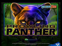 Prowling Panther slotgames77.com IGT Interactive 1/5