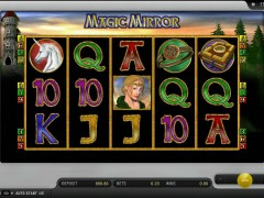 Magic Mirror slotgames77.com Merkur 1/5