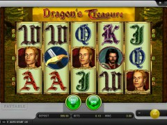Dragon's Treasure slotgames77.com Merkur 1/5