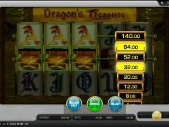Dragon's Treasure slotgames77.com Merkur 5/5