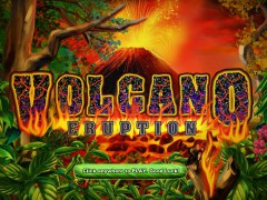 Volcano Eruption - NextGen