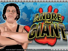 Andre The Giant slotgames77.com NextGen 1/5