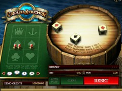Crown and anchor - Microgaming