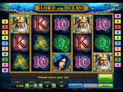 Lord of the ocean slotgames77.com Gaminator 1/5